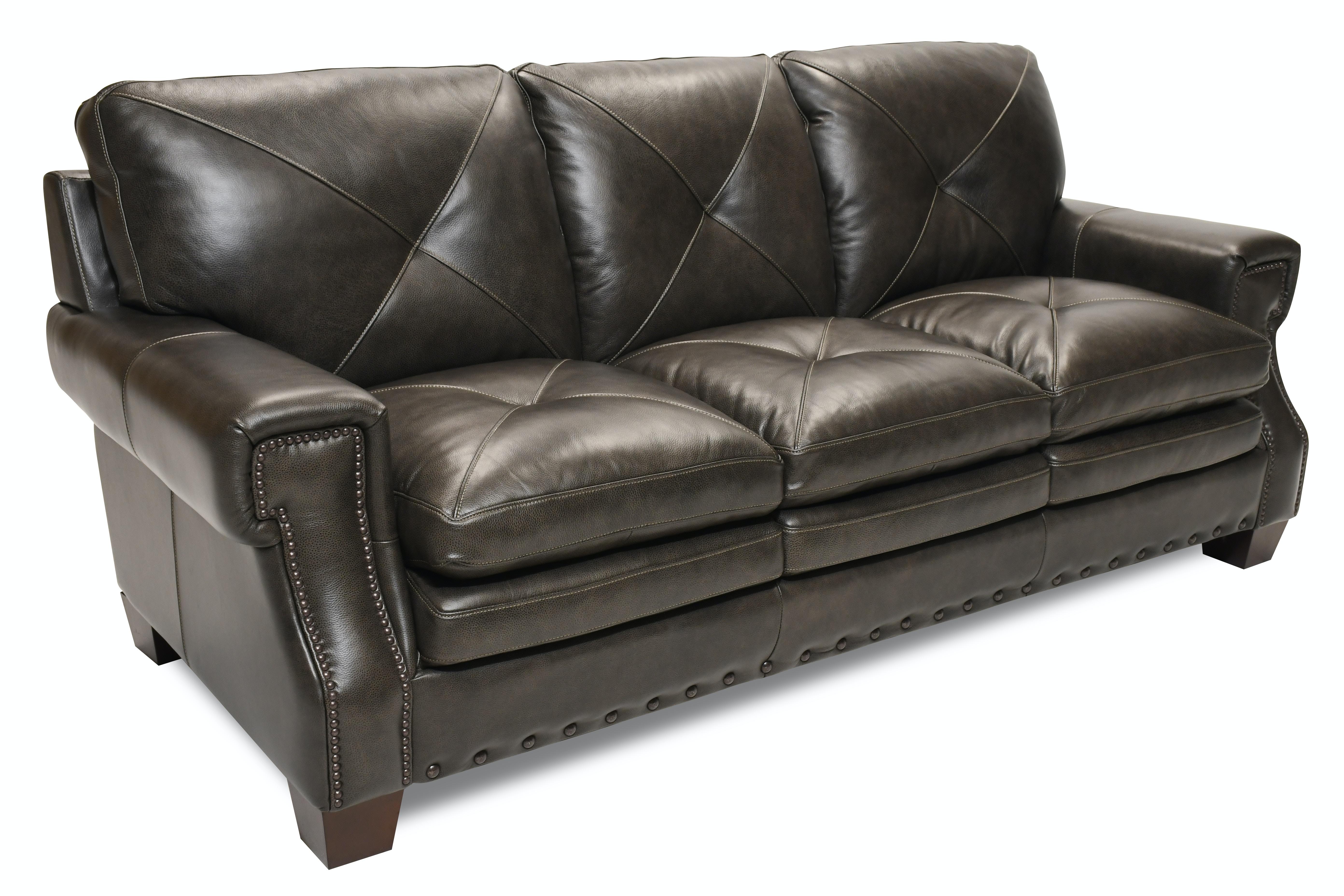 Futura Juno Leather Sofa LEA SOFA JUNO