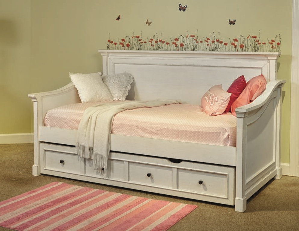 Folio 21 Kid Daybed Stoneycre