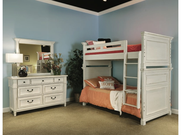 Folio 21 Youth Bedroom Stoney Creek Dresser