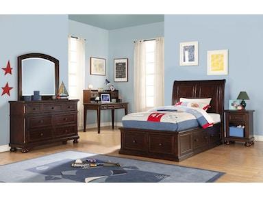 Bedroom Nightstands - Bob Mills Furniture - Tulsa, Oklahoma City ...