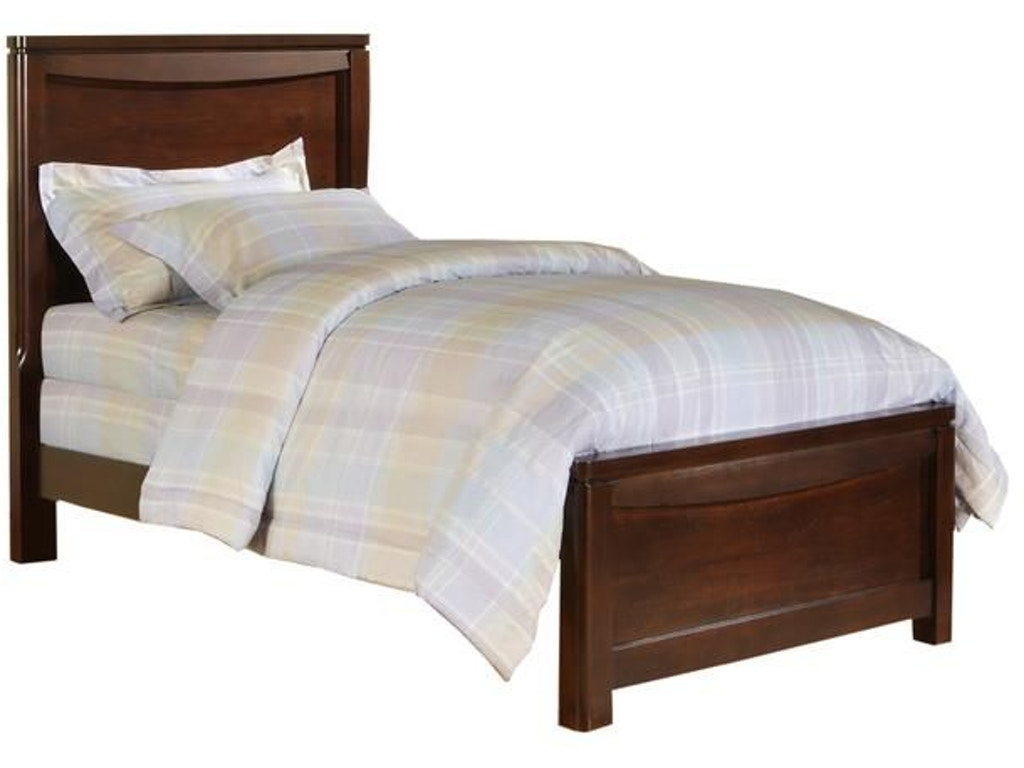 Folio Select Youth Bedroom Greenville Twin Daybed