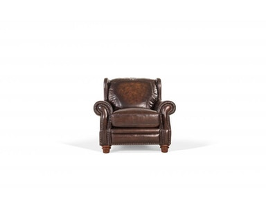Frankford Leather Chair