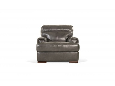 Pacific Leather Chair