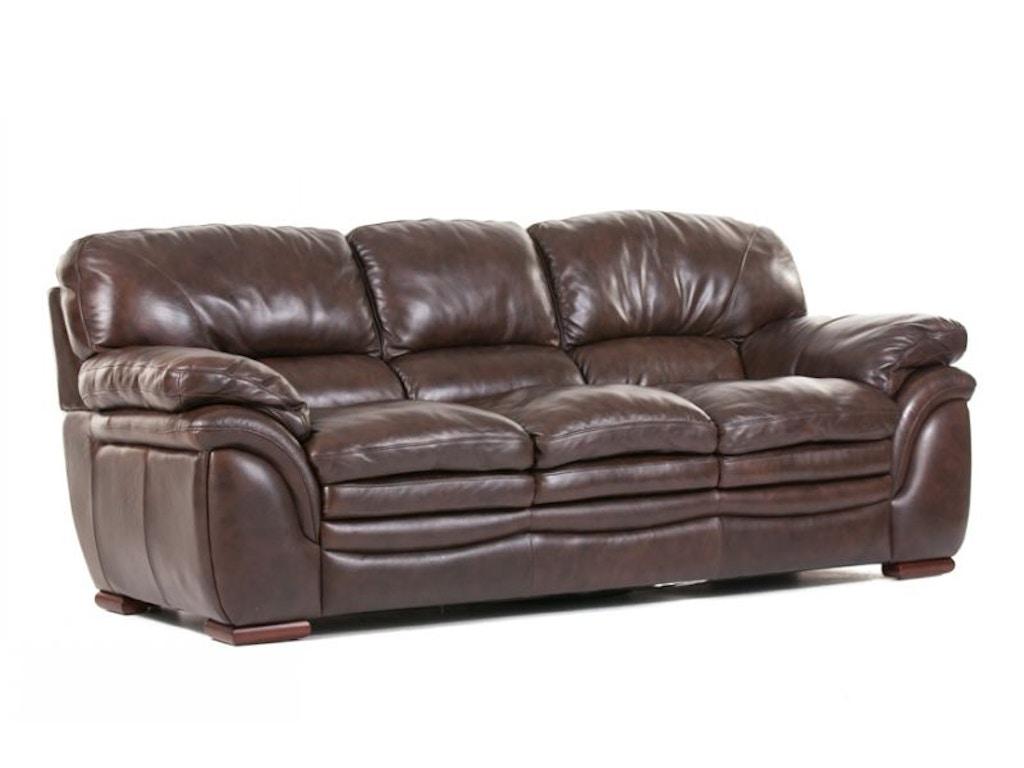 Futura Leather Sofa Sofa Review