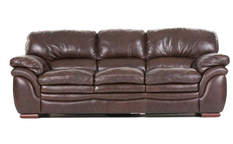 futura leather sofa futura cordovan leather sofa s