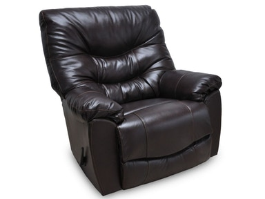 Angel Leather Recliner