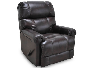 Captain Leather Recliner