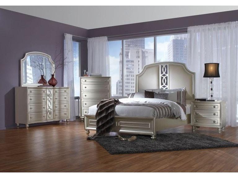 Marilyn King Bedroom Set. Avalon Marilyn Queen Bedroom Set   Bob Mills Furniture   Tulsa