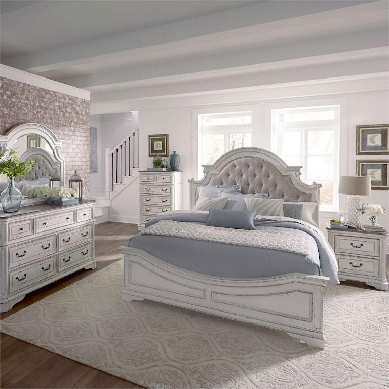 Liberty Furniture Marlowqueen