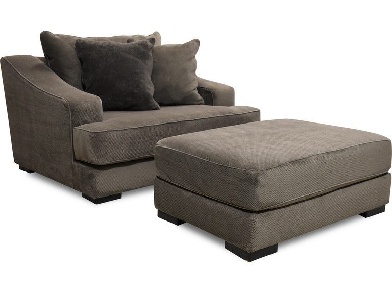 Sofa Master Monterrey Ottoman