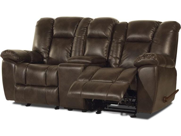 Wondrous Twist Gliding Reclining Loveseat Uwap Interior Chair Design Uwaporg