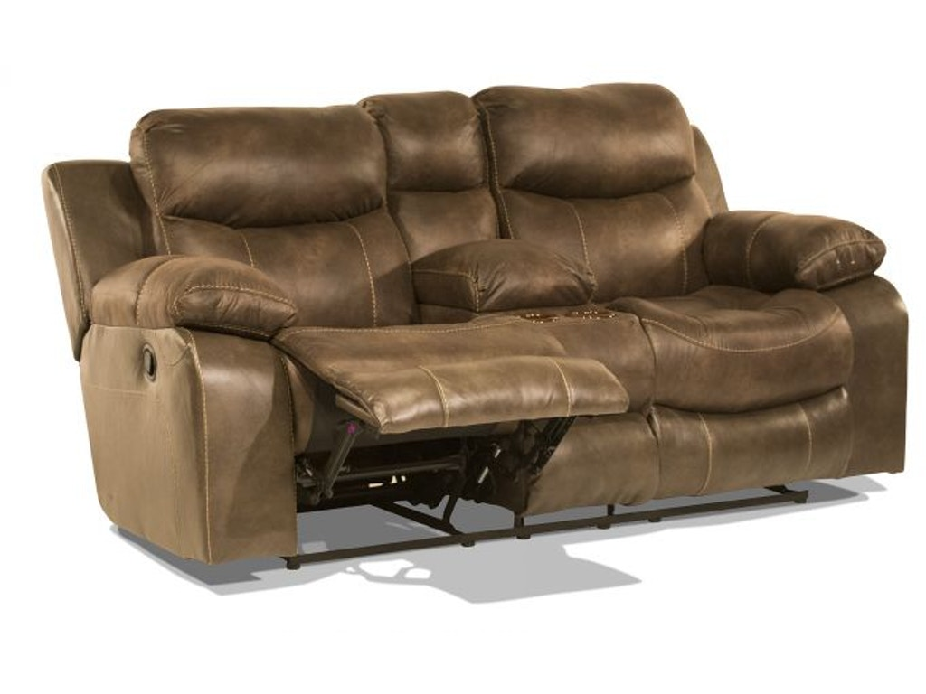 Catnapper Living Room Gustavo Reclining Loveseat