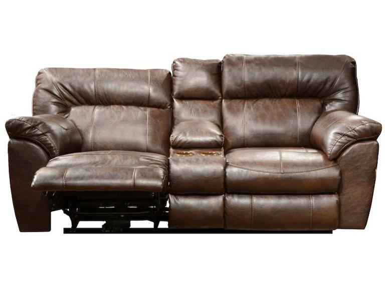 Catnapper reclining sofa nolan refil sofa for Sofa sectionnel liquidation