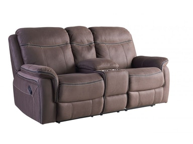 Twelves Reclining Loveseat
