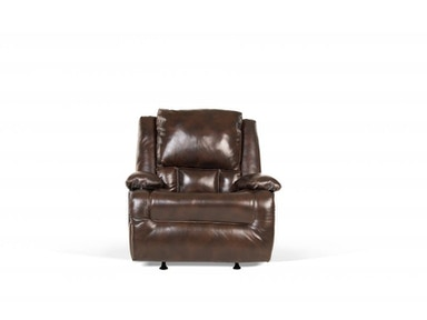 Excalibur Leather Power Headrest Recliners