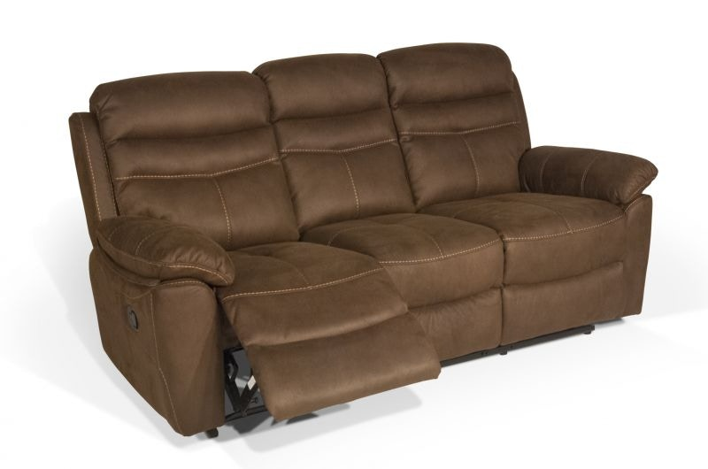 Austin Reclining Sofa