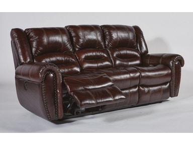 Bricktown Power Reclining Sofa