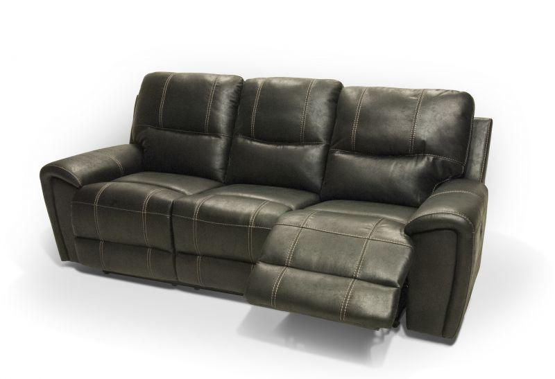 Desert Reclining Sofa