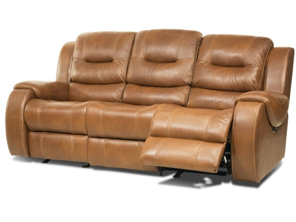 Leather And Tweed Sofa Get The Traditional British Look