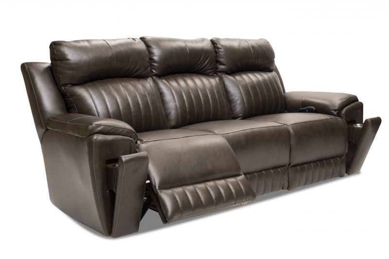 Southern Motion Lexie Reclining Sofa With Heat And Air Massage