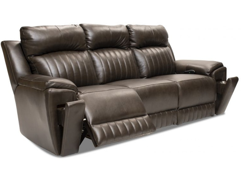Southern Motion Lexie Reclining Sofa With Heat And Air Mage Mot