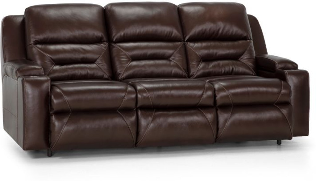 Stupendous Nova Leather Power Reclining Sofa Pdpeps Interior Chair Design Pdpepsorg