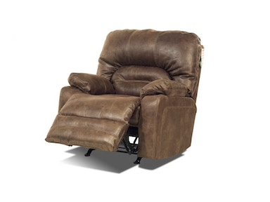 Patton Rocker Recliner