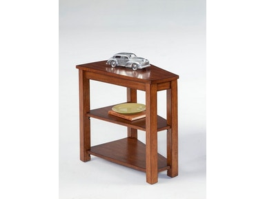Creekdale Chairside Table
