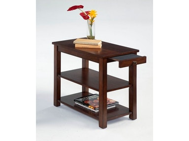 March Chairside Table