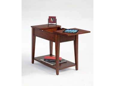 Mulberry Chairside Table