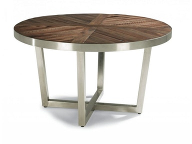 Axel Round Cocktail Table