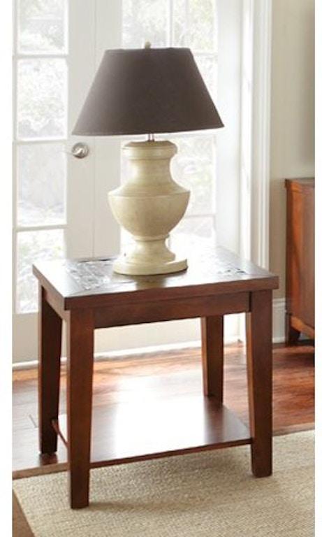 Stupendous Davenport End Table Customarchery Wood Chair Design Ideas Customarcherynet