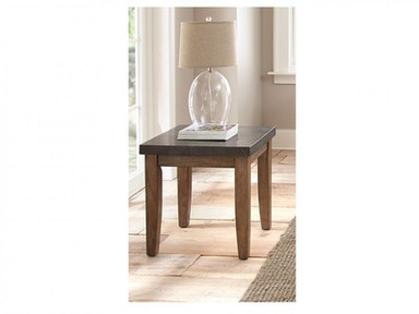 Debby End Table