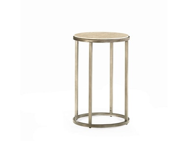 Nest Round End Table