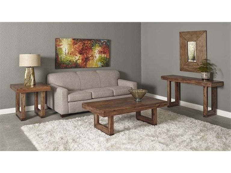 Ellis Concepts Brownstone Sofa Table Occ Sotb