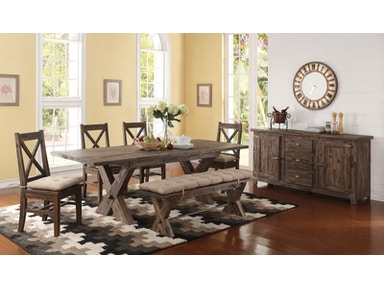 dining room dining table sets bob mills furniture