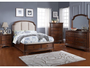 Bedroom Furniture - Bob Mills Furniture - Tulsa, Oklahoma City ...
