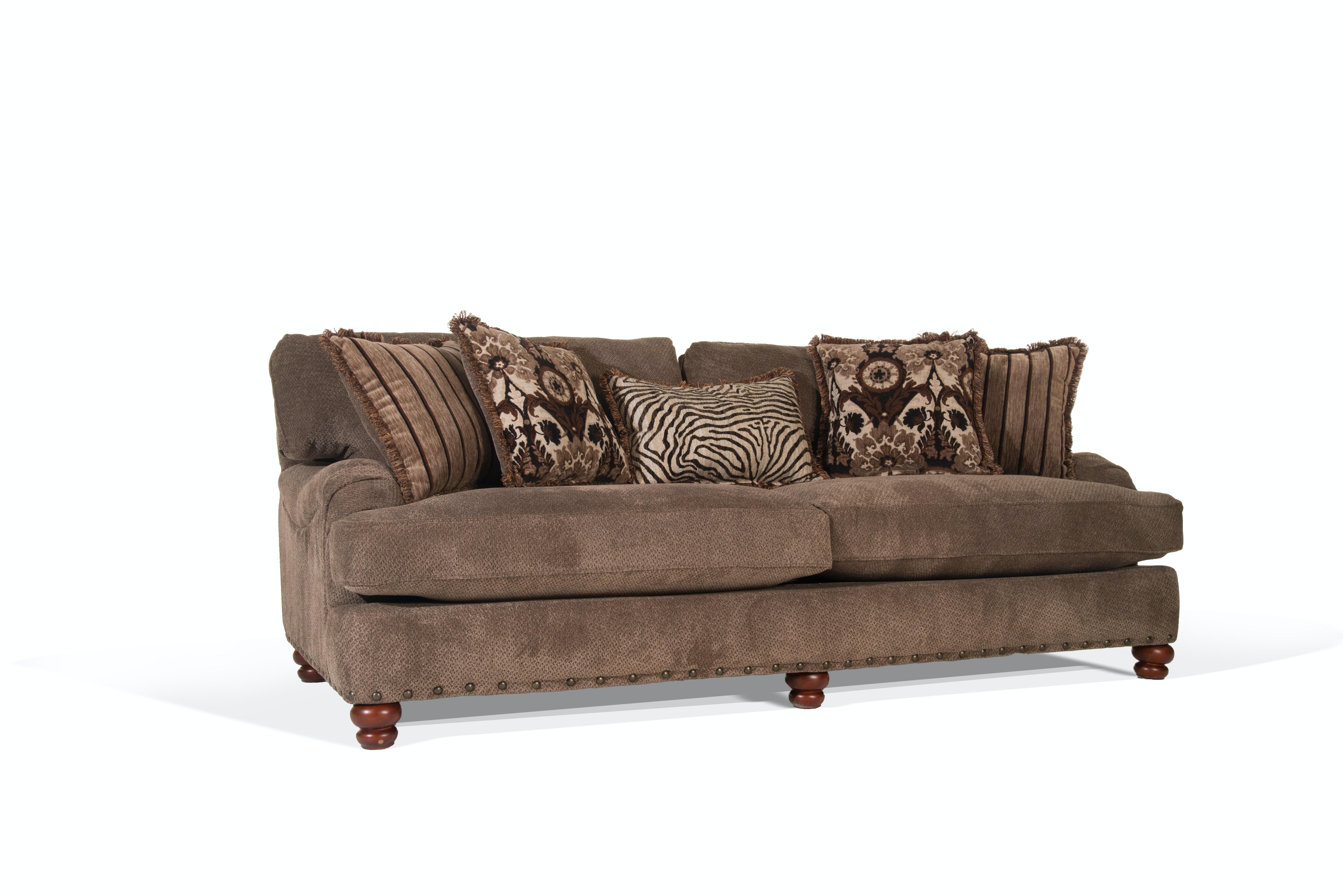 High Quality Corinthian Prodigy Sofa UPH SOFA PRODIGY