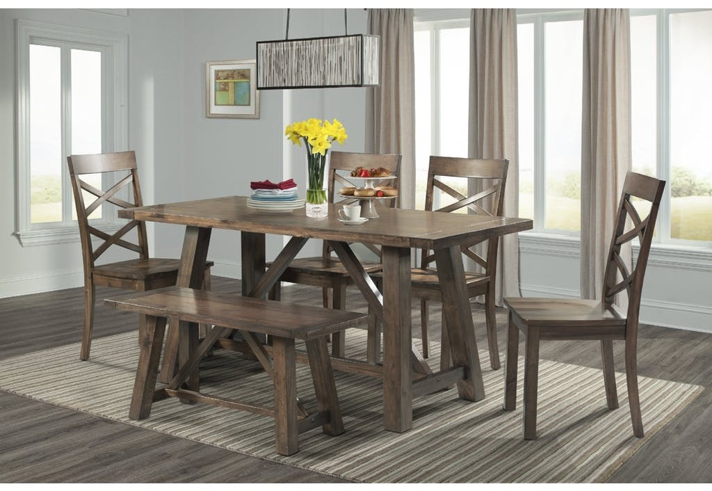 dining room dining room sets - bob mills furniture - tulsa