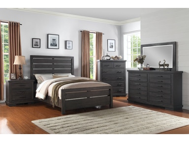 Bedroom Chests and Dressers - Bob Mills Furniture - Tulsa ...