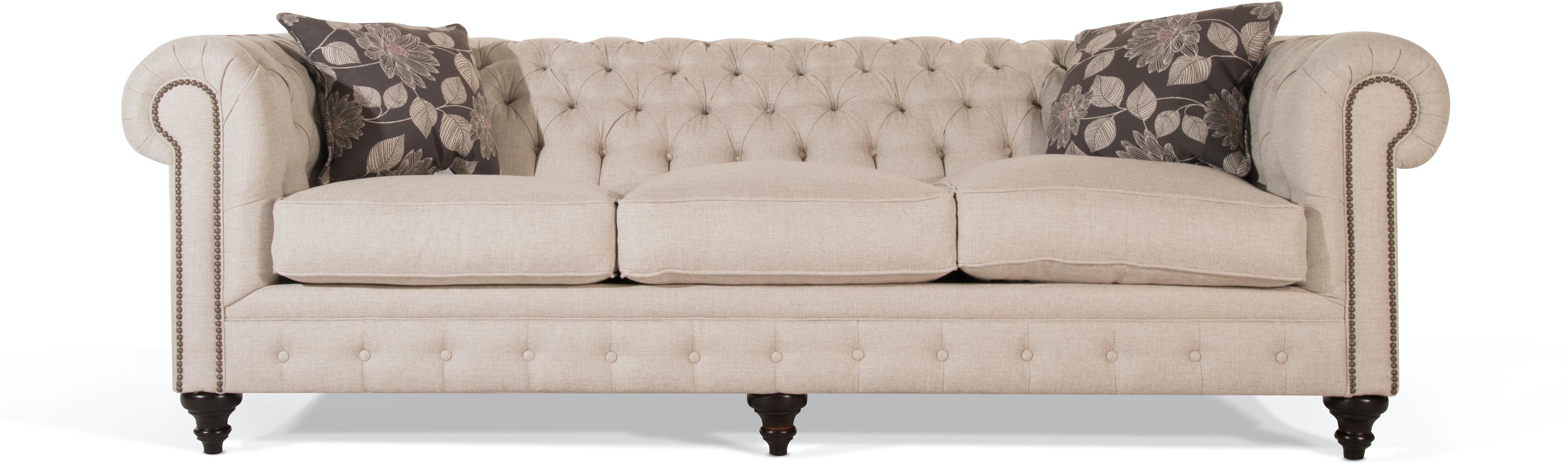 England Living Room Rondell Sofa