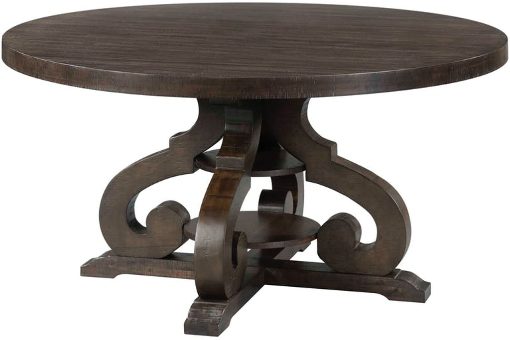 60inch Round Table.Stone 60 Inch Round Table