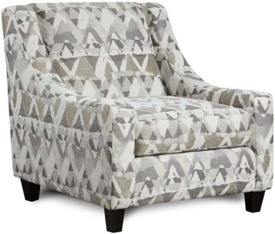 Pleasing Fusion Upholstery Uph Achr Adeline Machost Co Dining Chair Design Ideas Machostcouk
