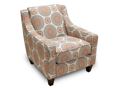 Bree Accent Chair