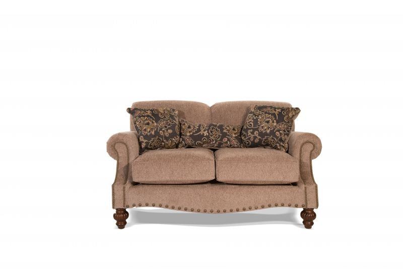 Ambrosia Loveseat