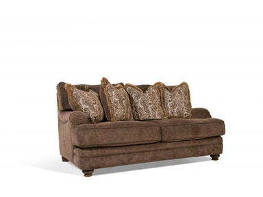 Elisa Upholstered Loveseat