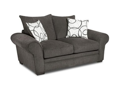 Othello Loveseat