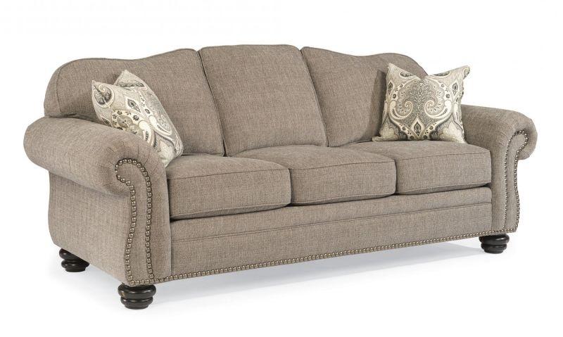 Flexsteel Brooklyn Sofa UPH SOFA BROOKLYN