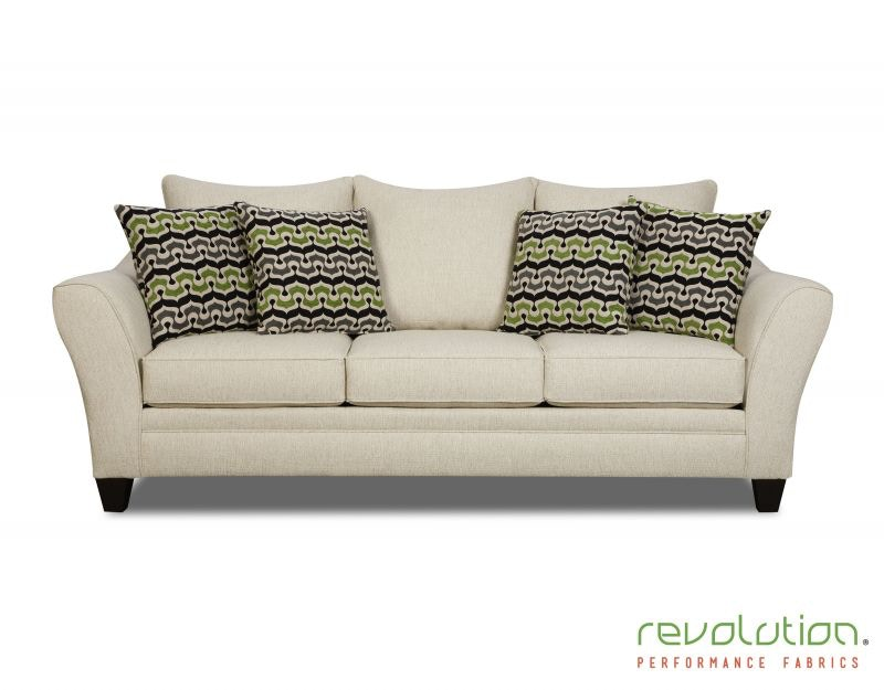 Corinthian Living Room Delaney Sofa