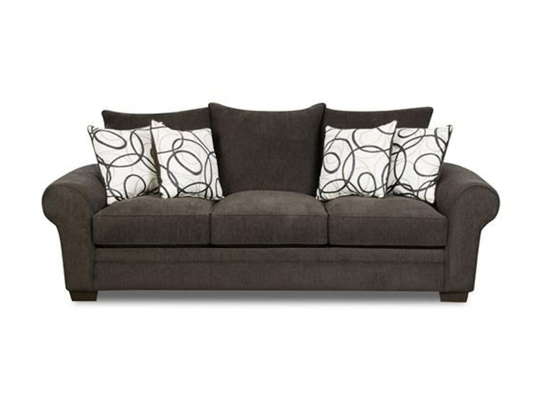 Corinthian Living Room Othello Sofa